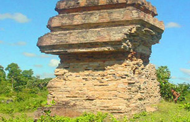 Phnom Preah Theat